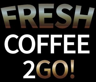 FreshCoffee2go
